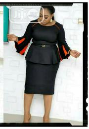 New Quality Turkey Black Dress | Clothing for sale in Lagos State, Ikeja