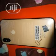 Oukitel C13 Pro 16 GB Gold | Mobile Phones for sale in Lagos State, Isolo