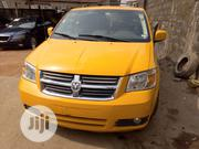 Dodge Caravan 2010 Yellow | Cars for sale in Lagos State, Lagos Mainland