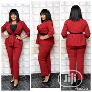 Quality Female Turkey Top and Trouser | Clothing for sale in Lagos State, Ikeja