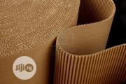Corrugated Cardboard Paper Rolls Or Sheet | Manufacturing Services for sale in Lagos State, Ikeja