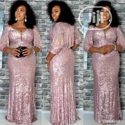 New Quality Turkey Female Trendy Long Gown | Clothing for sale in Lagos State, Ikeja