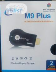 Anycast For Changing Your Tv To Smart Tv | TV & DVD Equipment for sale in Lagos State, Ikorodu