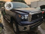 Toyota Tundra 2008 Blue | Cars for sale in Lagos State, Ikeja