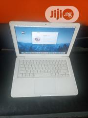Laptop Apple MacBook 4GB Intel Core 2 Duo HDD 500GB | Laptops & Computers for sale in Lagos State, Ikeja