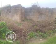 Uncompleted Structure, Around Kempta Abeokuta. | Land & Plots For Sale for sale in Ogun State, Abeokuta North