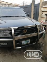 Toyota Land Cruiser 1999 90 Black | Cars for sale in Lagos State, Alimosho