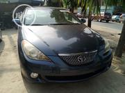 Toyota Solara 2006 Blue   Cars for sale in Lagos State, Ikeja