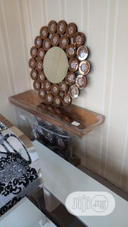 Console Mirror Stand | Home Accessories for sale in Lagos State, Lekki Phase 1