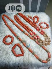 Coral Beads | Jewelry for sale in Edo State, Ikpoba-Okha