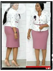 Female Turkey Skirt and Blouse | Clothing for sale in Lagos State, Surulere