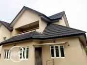 4 Bedroom Duplex in Diamond Estate Phase 2 by Fara Park, Sangotedo | Houses & Apartments For Rent for sale in Lagos State, Lekki Phase 1