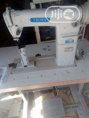 Post Bed Industrial Machine | Furniture for sale in Lagos State, Lagos Island