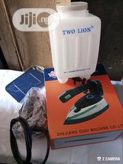 Industrial Steam Iron | Manufacturing Equipment for sale in Lagos State, Lagos Island
