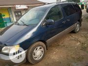 Toyota Sienna 2002 Blue | Cars for sale in Rivers State, Port-Harcourt