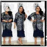 New Quality Turkey Female Long Flare Gown | Clothing for sale in Lagos State, Surulere