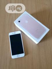 Apple iPhone 7 32 GB Gold | Mobile Phones for sale in Ondo State, Akure
