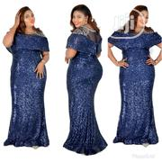 New Quality Female Turkey Long Dinner Gown | Clothing for sale in Lagos State, Surulere