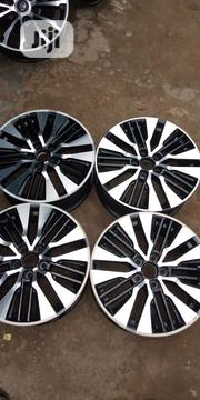 Rim For Kinds Of Motor | Vehicle Parts & Accessories for sale in Lagos State, Mushin