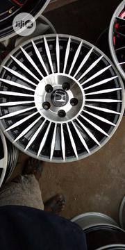 Rim For Honda Motor Toyota Motor | Vehicle Parts & Accessories for sale in Lagos State, Mushin