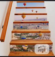 Modern Stair Risers | Building & Trades Services for sale in Abuja (FCT) State, Wuse 2