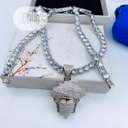 Ice Necklace | Jewelry for sale in Lagos State, Lagos Island