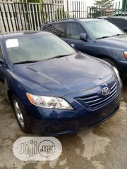 Toyota Camry 2.4 SE Automatic 2008 Blue | Cars for sale in Lagos State, Ipaja