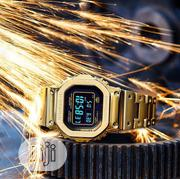 Casio Fashion Wrist Watch | Watches for sale in Lagos State, Surulere