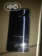 Samsung Galaxy S6 Edge Plus 64 GB Blue | Mobile Phones for sale in Lagos State, Ikeja