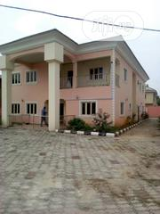 Affordable Sale Of 4 Bedroom Duplex On A Plot/ Half In Crown Est Ajah | Houses & Apartments For Sale for sale in Lagos State, Ajah