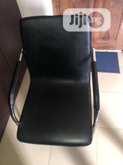 Black Office Chair | Furniture for sale in Edo State, Benin City