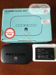 Huawei E5330C Mobile Wifi 3G Mobile Hotspots | Networking Products for sale in Enugu State, Enugu