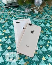 Apple iPhone 8 Plus 64 GB Gold | Mobile Phones for sale in Lagos State, Maryland