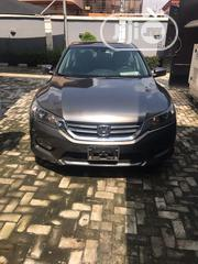 Honda Accord 2014 Gray | Cars for sale in Lagos State, Ikeja