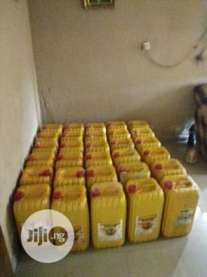 Fresh Palm Oil For Sale