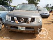 Nissan Pathfinder 2006 SE 4x4 Gray   Cars for sale in Lagos State, Agege
