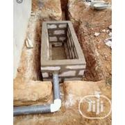 Bio Digester Toilet | Building & Trades Services for sale in Lagos State, Lekki Phase 1