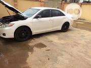 Toyota Camry 2010 White   Cars for sale in Lagos State, Ikorodu