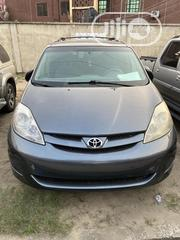 Toyota Sienna 2008 LE Gray | Cars for sale in Lagos State, Amuwo-Odofin
