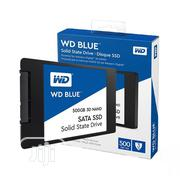WD 512/500gb Blue 3D? Solid State Drive (Ssd) | Computer Hardware for sale in Lagos State, Ikeja