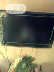 Polystar LCD 24inches | TV & DVD Equipment for sale in Abuja (FCT) State, Nyanya