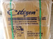 Citizen Double Needle Bag Closer Machine | Manufacturing Equipment for sale in Lagos State, Lagos Island
