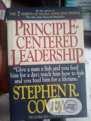 The Principle Center Leadership | Books & Games for sale in Lagos State, Lagos Mainland