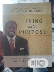 Living With Purpose | Books & Games for sale in Lagos State, Lagos Mainland