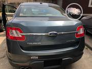 Ford Taurus 2010 Limited Blue | Cars for sale in Lagos State, Lagos Mainland