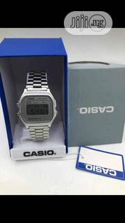 Casio Water Resistance Wristwatch | Watches for sale in Ogun State, Ado-Odo/Ota