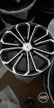 Rim For Toyota | Vehicle Parts & Accessories for sale in Lagos State, Mushin