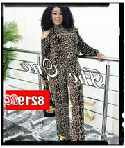 New Classic Female Code Jumpsuit | Clothing for sale in Lagos State, Amuwo-Odofin