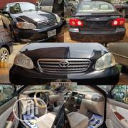 Toyota Corolla 2006 Black | Cars for sale in Lagos State, Lagos Mainland