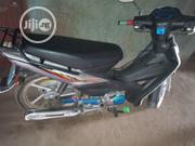 Haojue VS125 HJ125T-22 2019 Gray | Motorcycles & Scooters for sale in Osun State, Osogbo